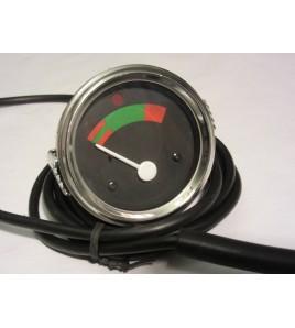 Temperatuurmeter voor de Porsche Diesel en alle andere luchtgekoelde tractoren